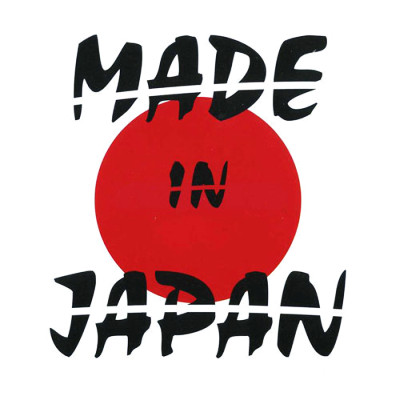 made in Japan - nože KAI